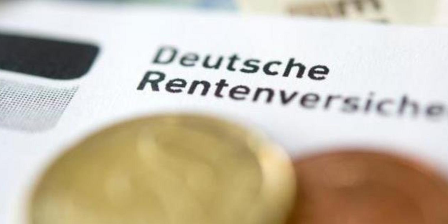 Nullrunde : Rentenerhöhung 2021 könnte im Westen ausfallen
