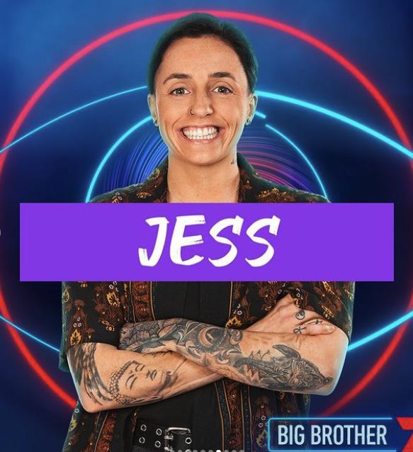 Big Brother 2021 Australia Cast : Big Brother Australia ...