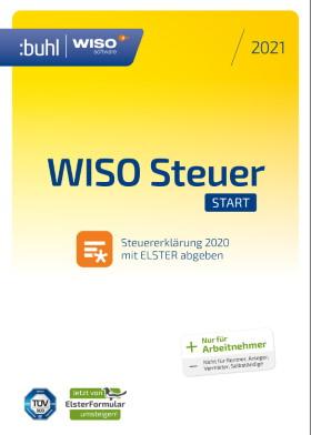 Kaufen WISO steuer-Start 2021 auf SOFTWARELOAD