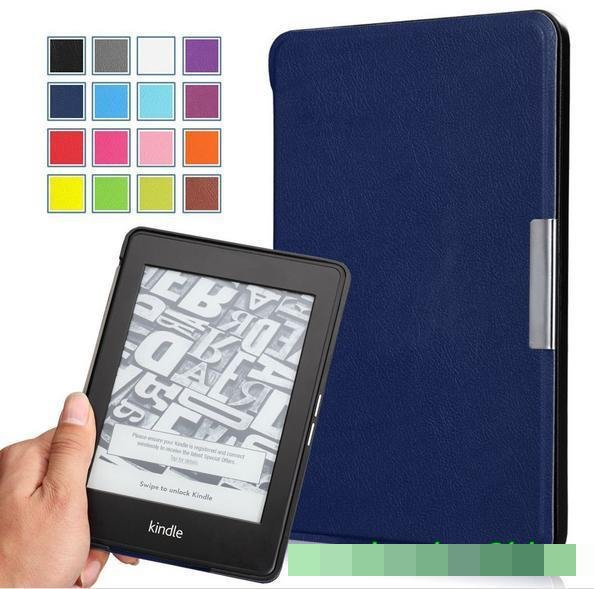 Amazon 2013 Kindle Paperwhite 1/2 Fl (end 4/9/2021 10:00 AM)