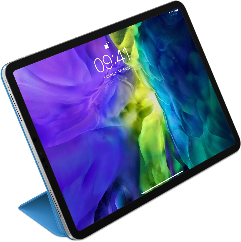 Buy Apple iPad Pro 11 (2020/2021) Smart Folio Surf Blue ...