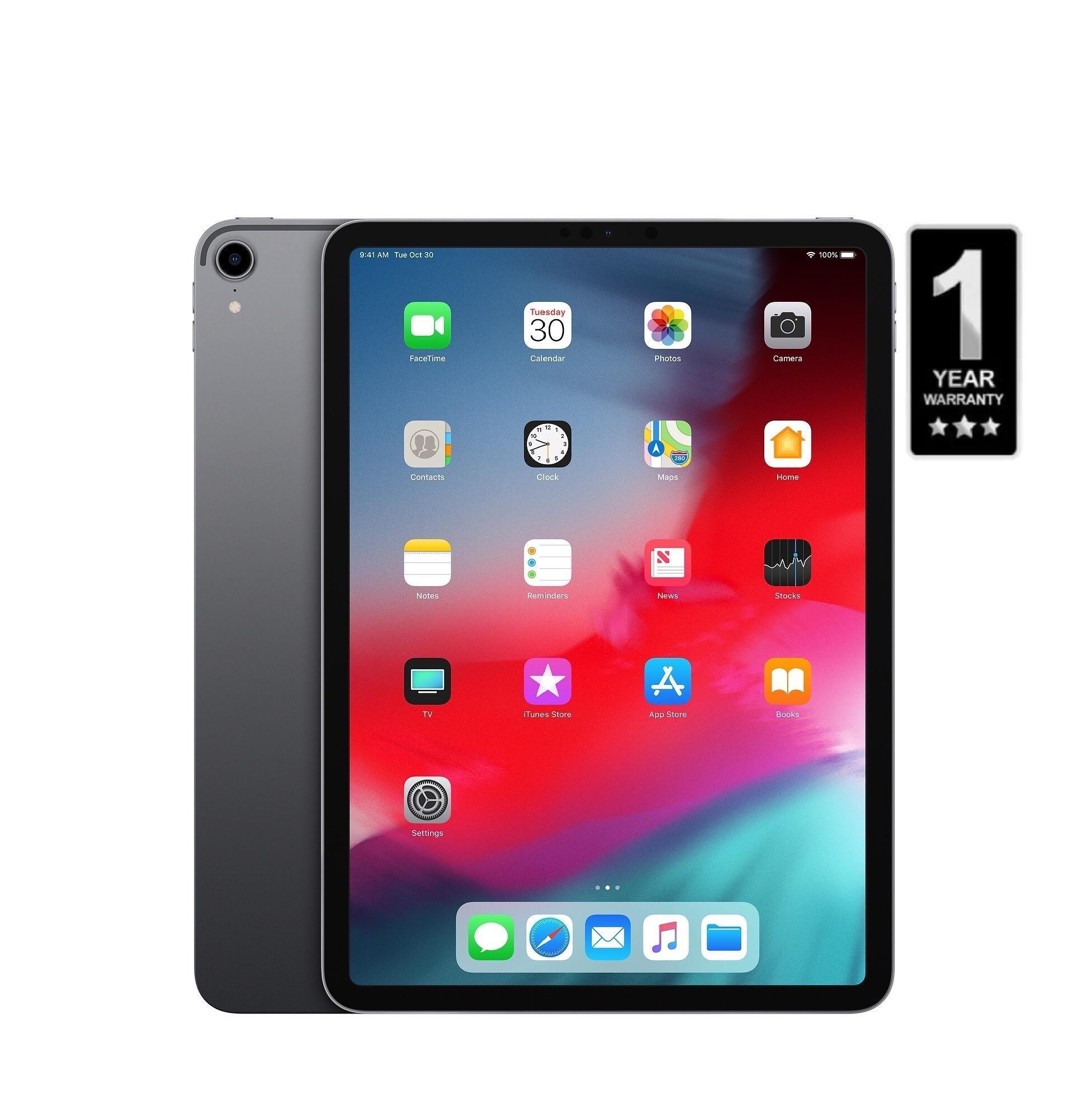 Apple iPad Pro 11-inch 256GB Best price in Sri Lanka 2021