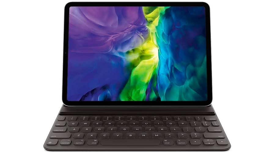 ≡ Лучшие клавиатуры iPad Pro 2021: Топ 10 рейтинг чехлов ...