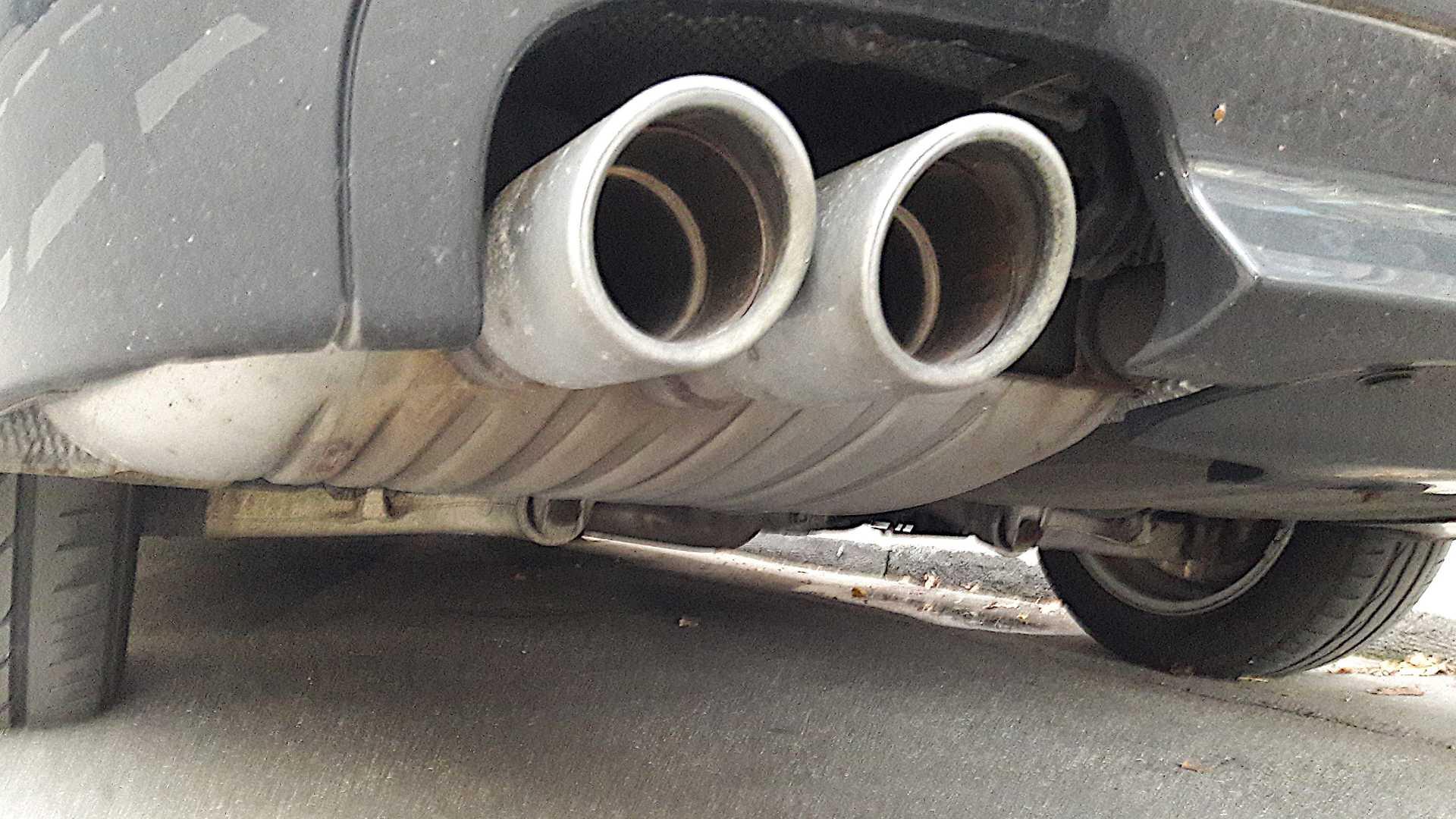 Klimapaket: Doppelt so hohe Kfz-Steuer für schwere SUVs ab ...
