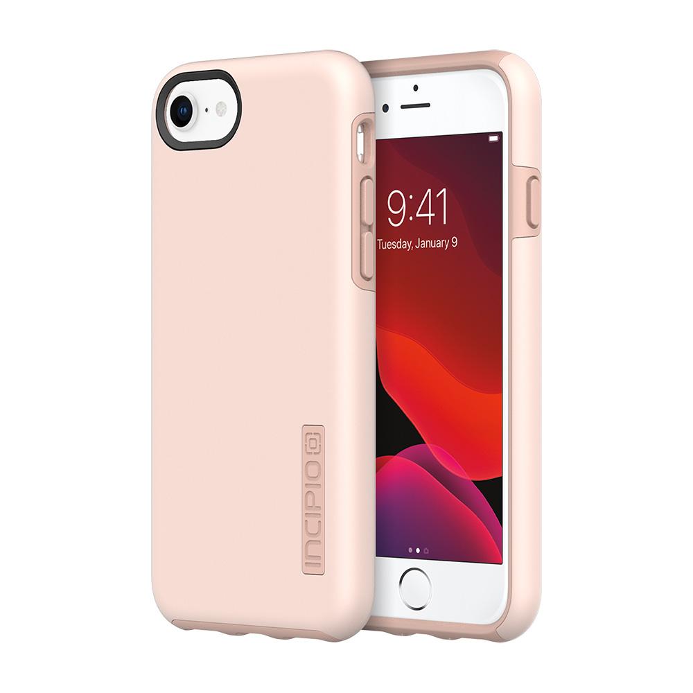 Incipio DualPro Classic Case for iPhone SE (2020), iPhone ...