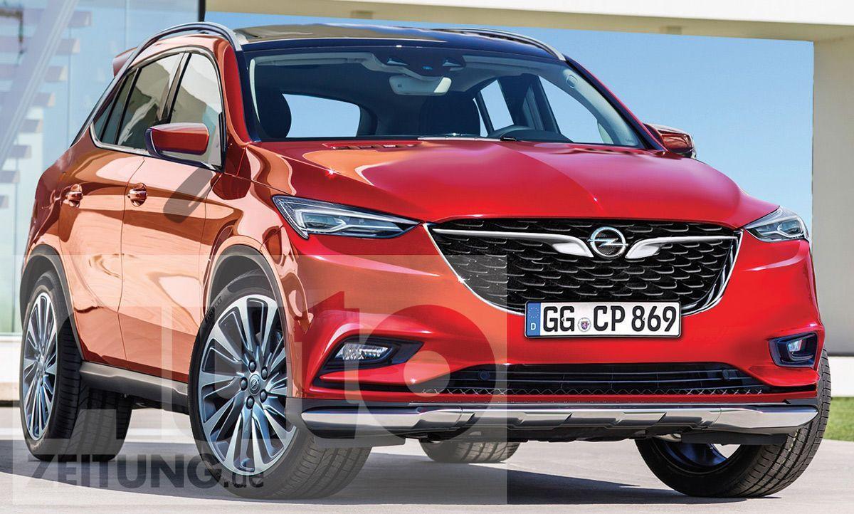 Opel Senator 2021 Value and Overview | Opel mokka, Opel ...
