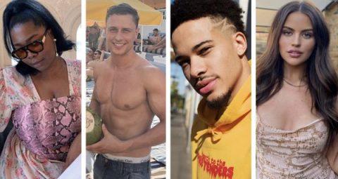Big Brother Australia: Where To Follow 2021's Housemates ...