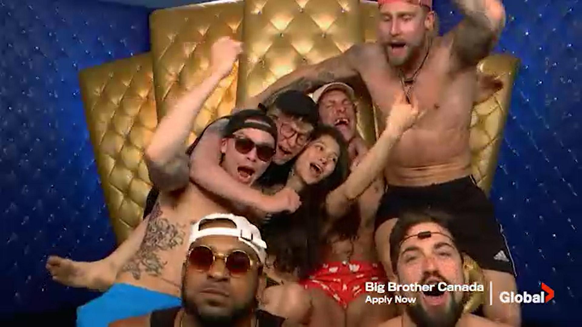 Big Brother Canada Season 9