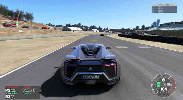 Best Racing Games PS4 Multiplayer Split-Screen 2021 Free ...