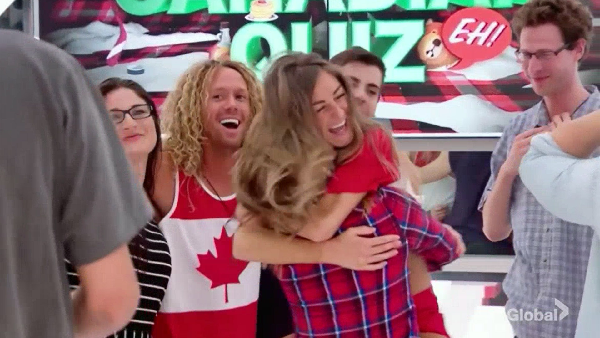 Free full episodes of Big Brother Canada on GlobalTV.com ...