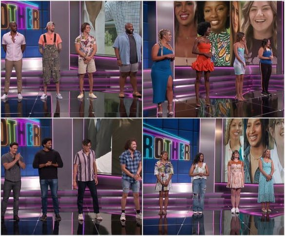 Big Brother 23 Daily Live Feeds and Highlights 2021 ...