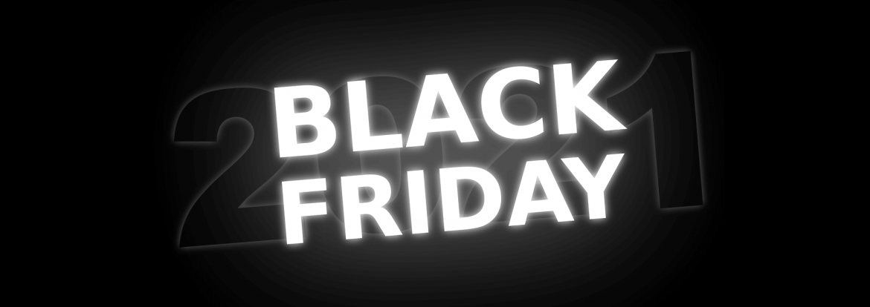 Black Friday 2021 - Hét N°1 Black Friday web overzicht