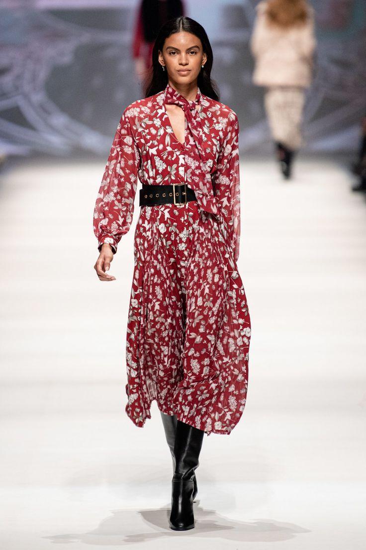 RIANI Berlin Herbst/Winter 2020-2021 - Kollektion | Vogue ...