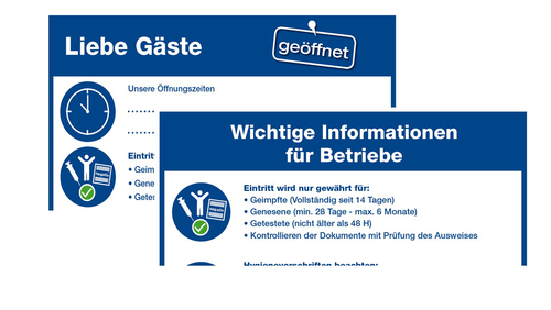 DEHOGA Nordrhein: Handlungshilfen zur Eröffnung erstellt ...