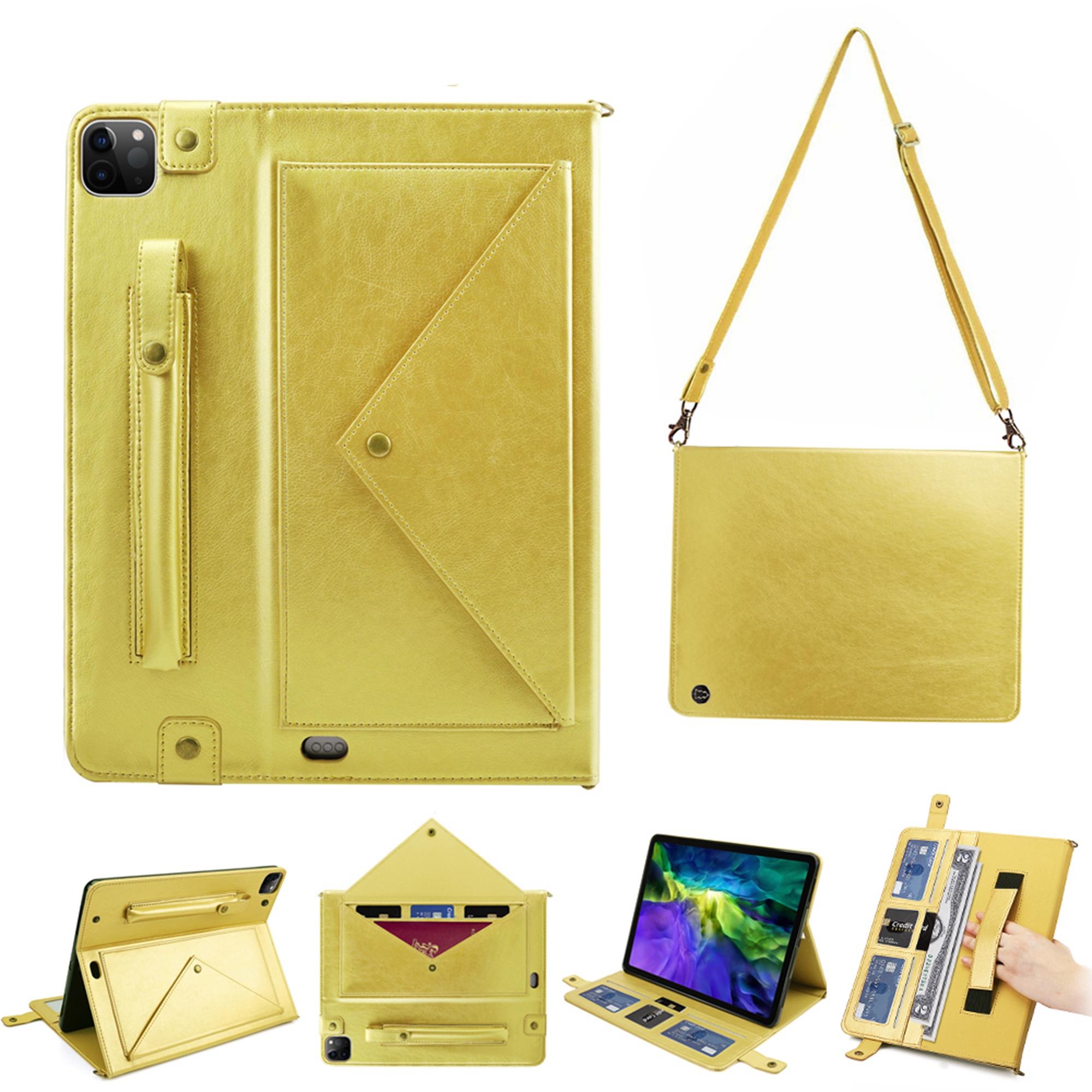 iPad Pro 4th Generation Case, iPad Pro 12.9 2020 Cover w ...
