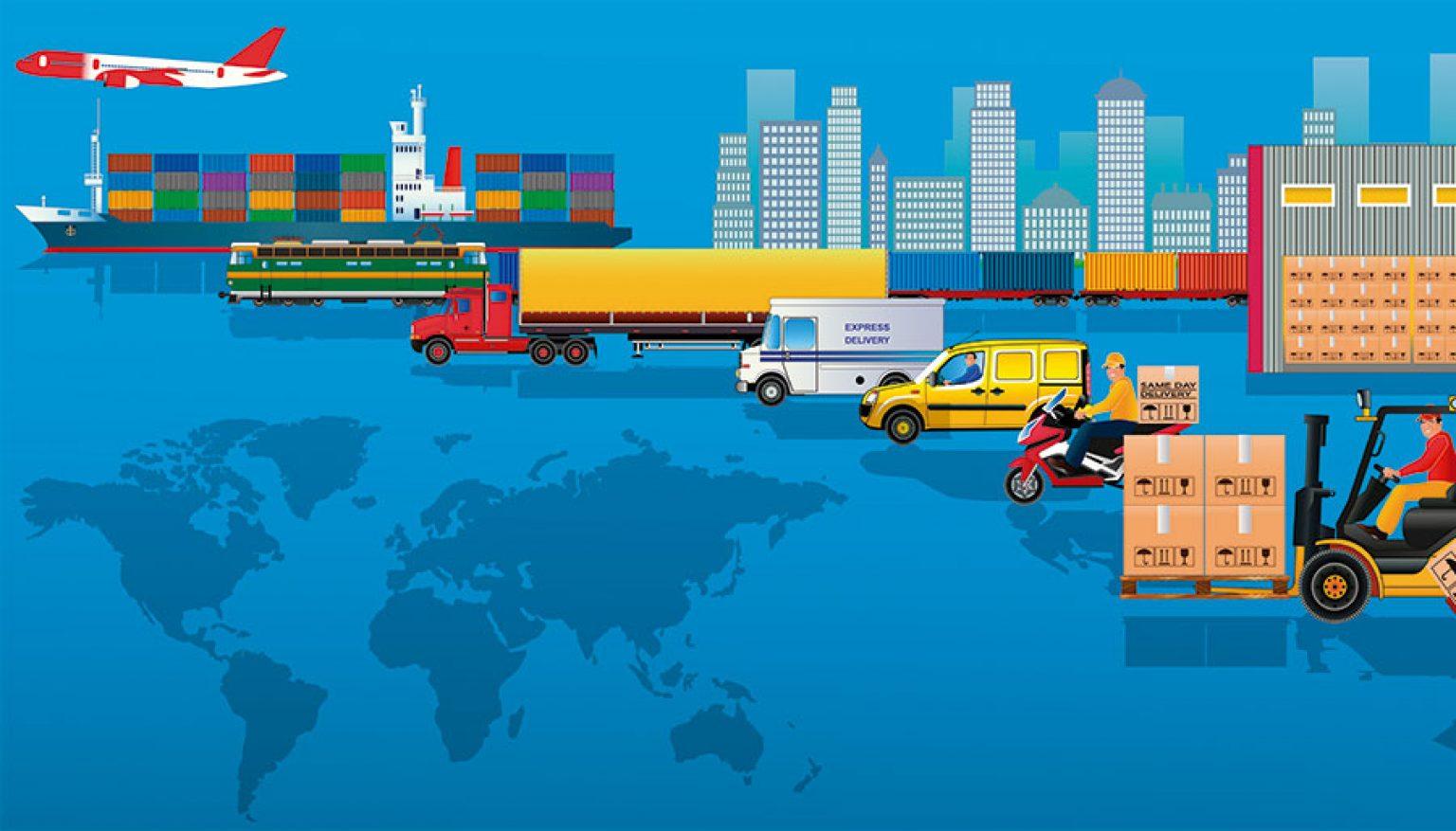 EXW Incoterms 2021 - Blog de empresa: logística, Recursos ...