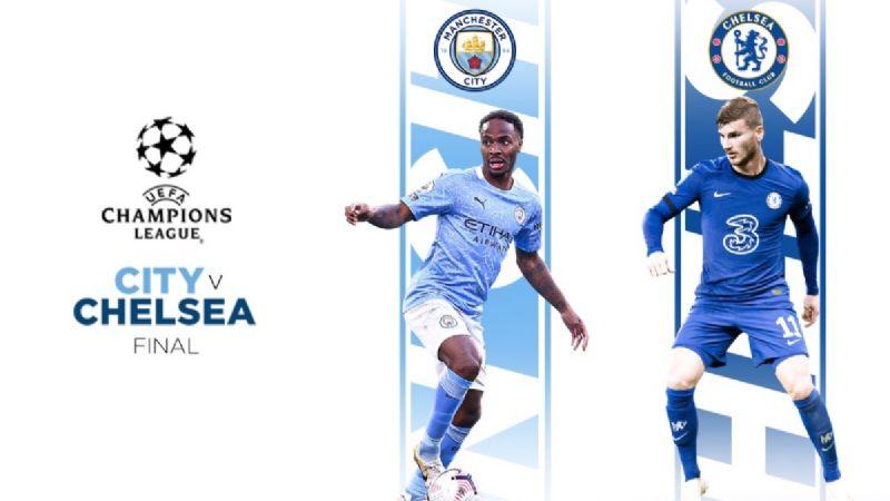 Champions League 2021, Manchester City vs Chelsea: ¿Cuándo ...