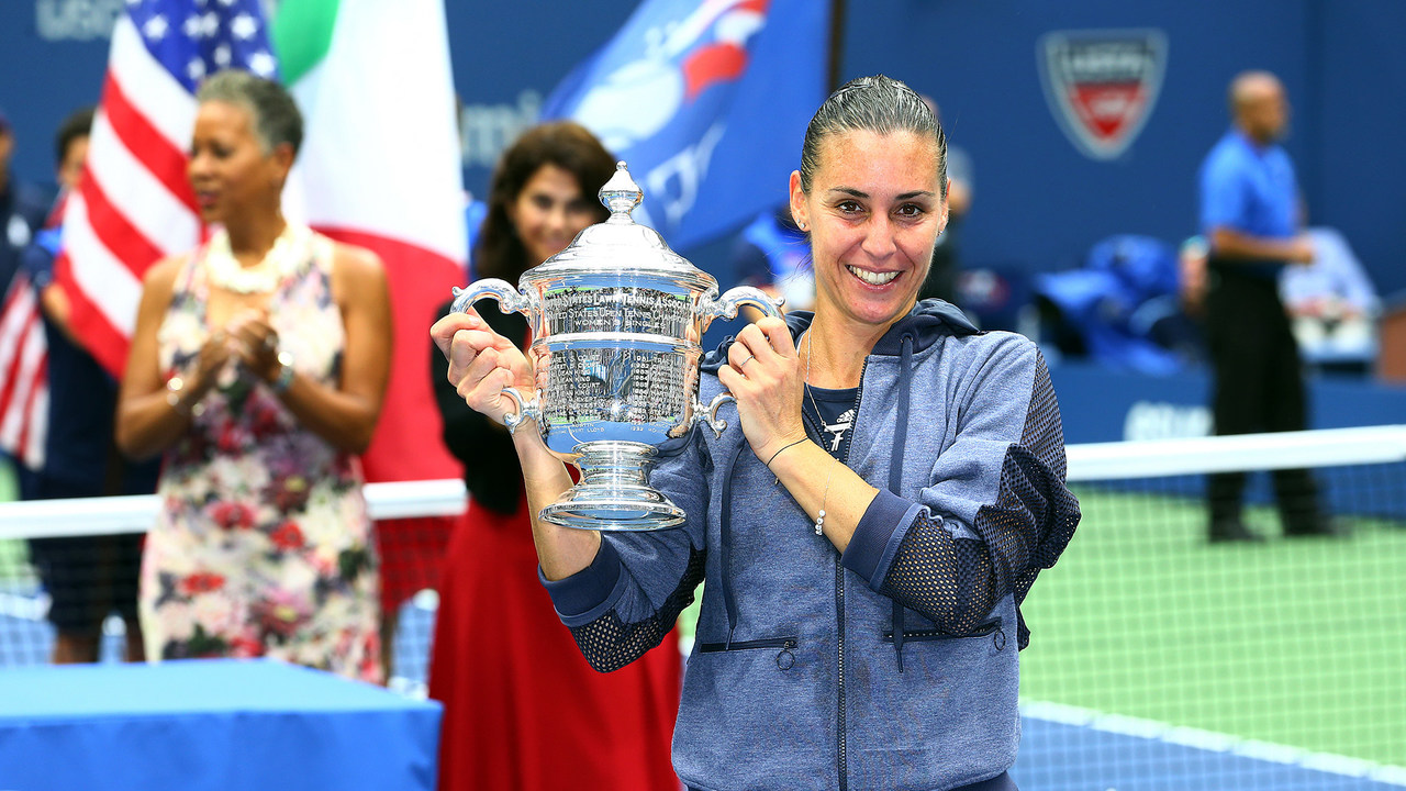 US Open By the Numbers: 7 - Official Site of the 2021 US ...