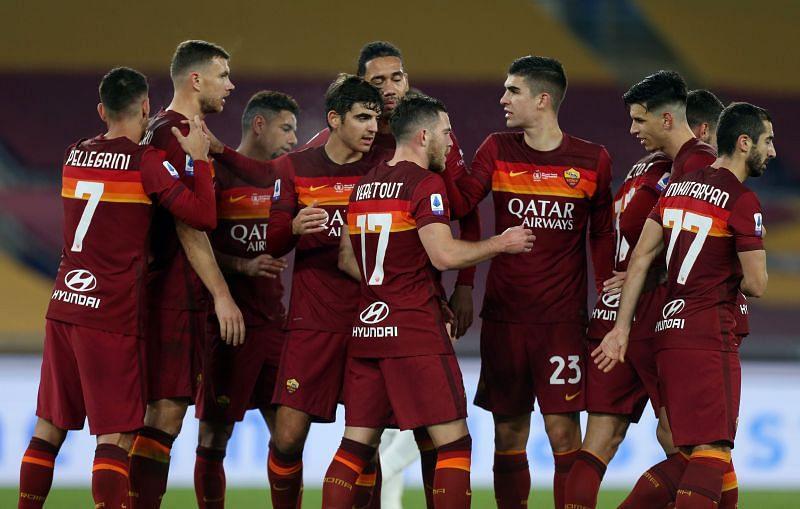 Lazio vs AS Roma prediction, preview, team news and more ...