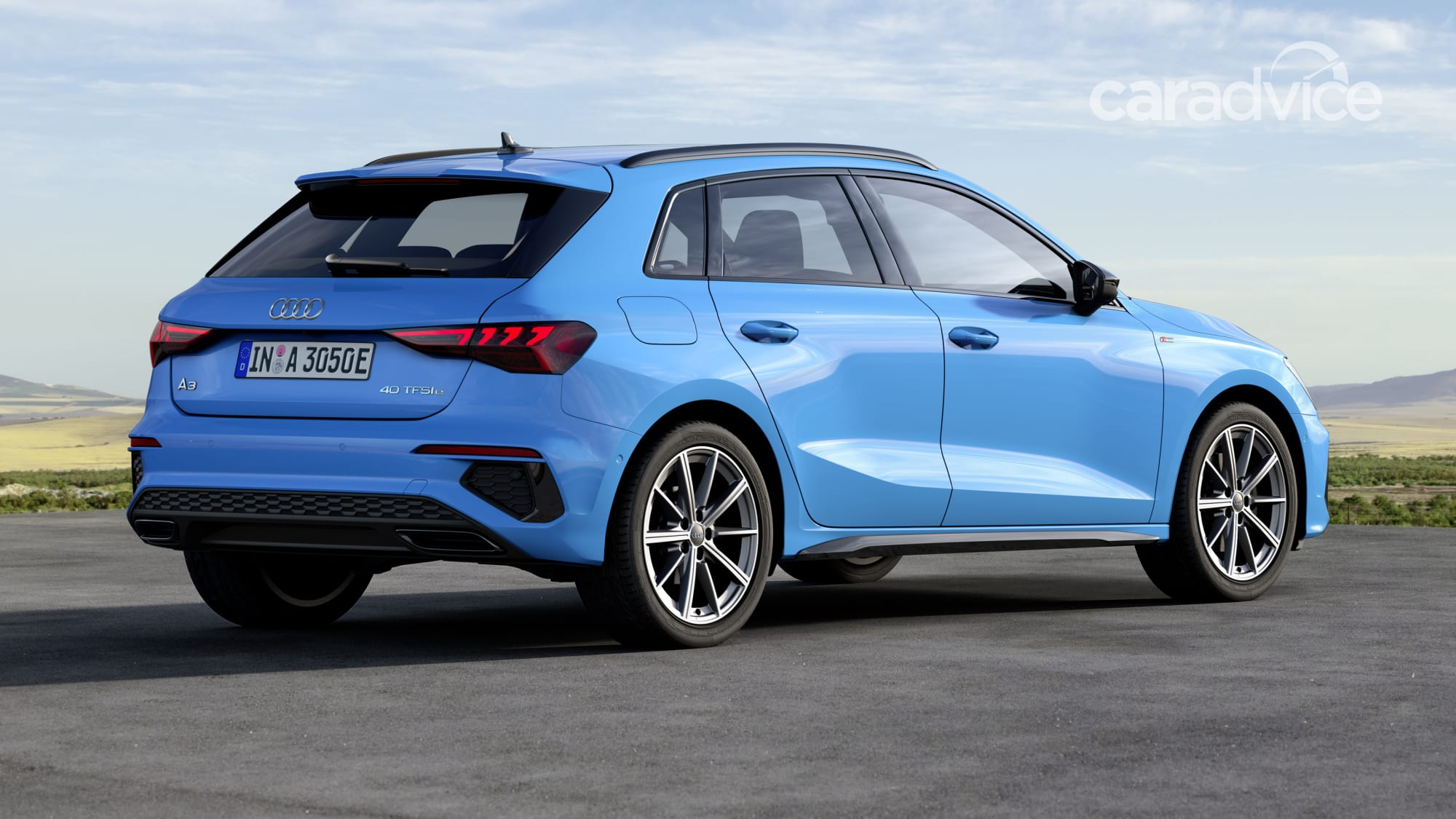 2021 Audi A3 40 TFSI e plug-in hybrid revealed | CarAdvice