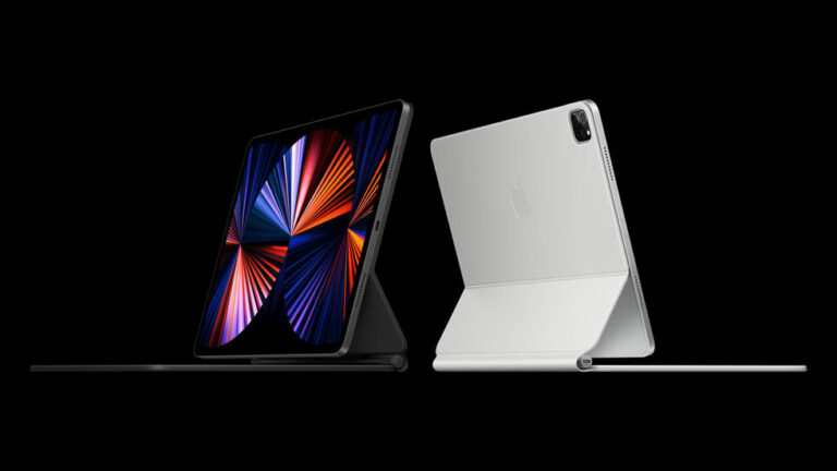 iPad Pro 2021 launched with 50 percent faster processor ...