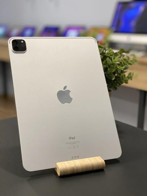"""2020 iPad Pro 11"""" Silver / 256GB / Wifi / Makulátlan ..."""