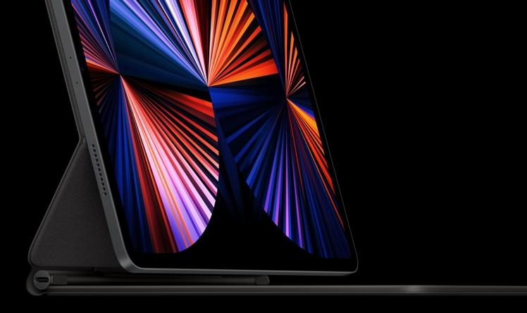 iPad Pro 2021: Erste Tests loben das Display - und ...