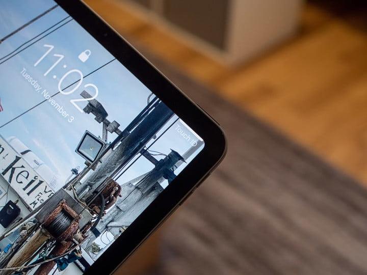 iPad Pro 11-inch (2021) vs. iPad Air (2020) | Digital Trends