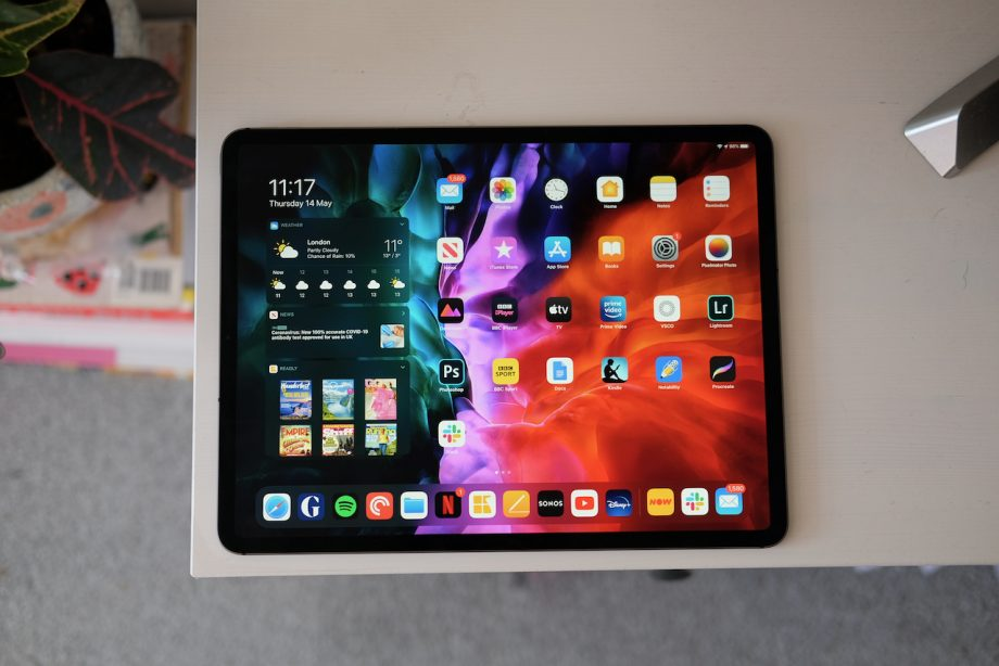New iPad Pro 2021 (mini-LED): Features, specs and release ...