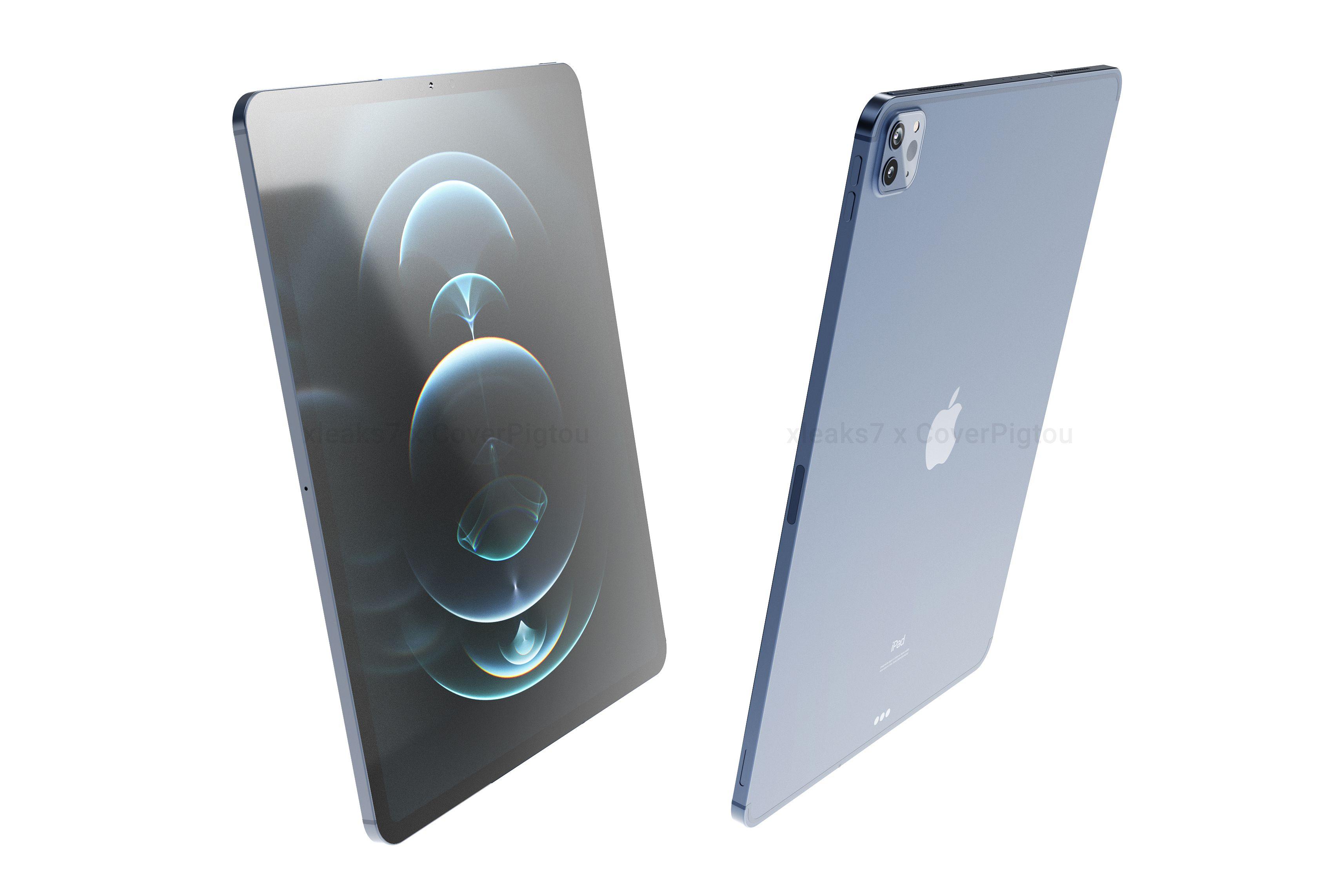 2021 iPad Pro: News, Price, Release Date, Specs & Rumors