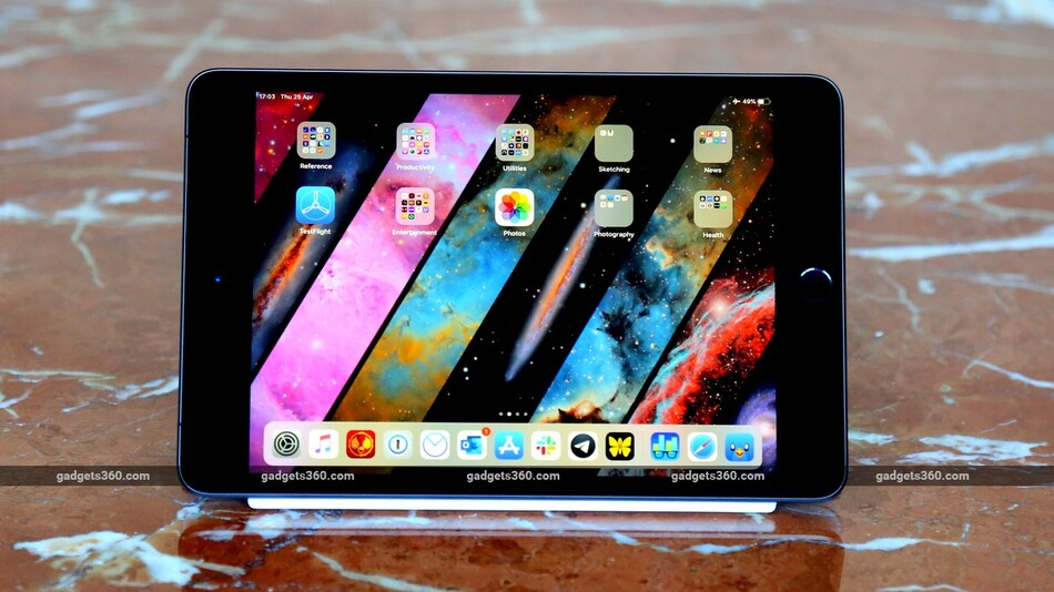 iPad mini Pro Tipped to Launch in H2 2021, New Apple ...