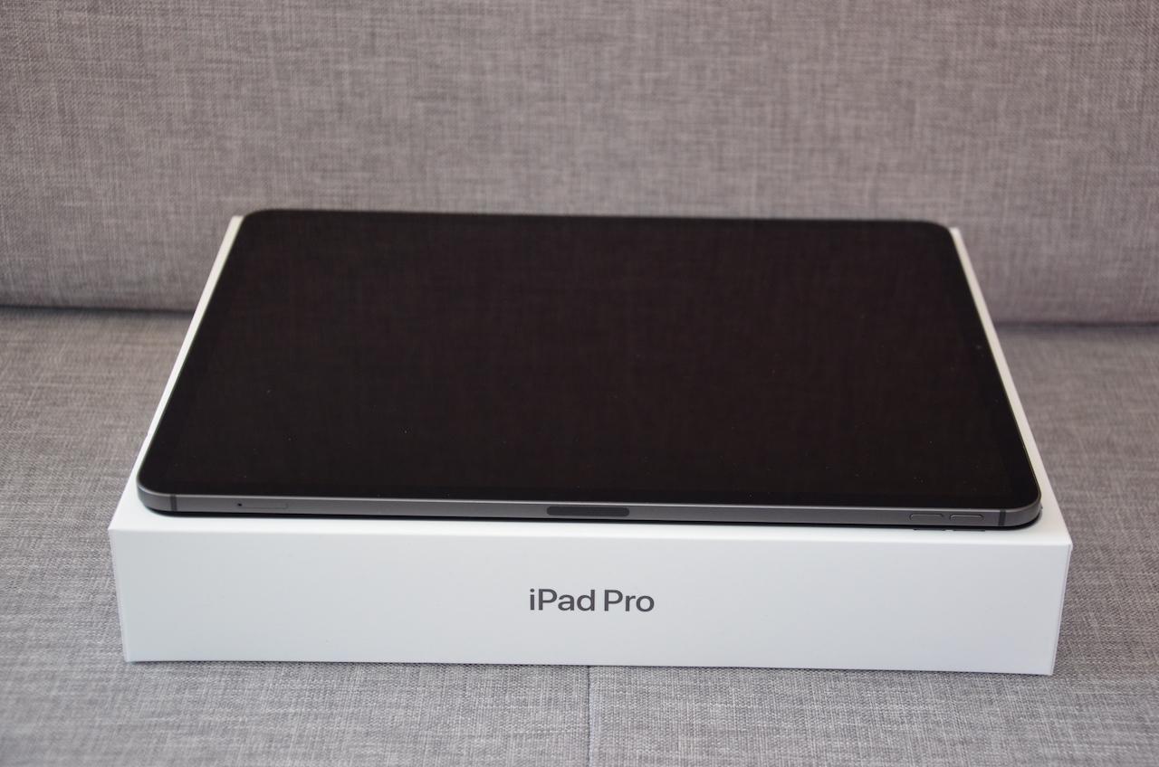 iPad Pro 2021 soll im März erscheinen - 12,9 Zoll Modell ...