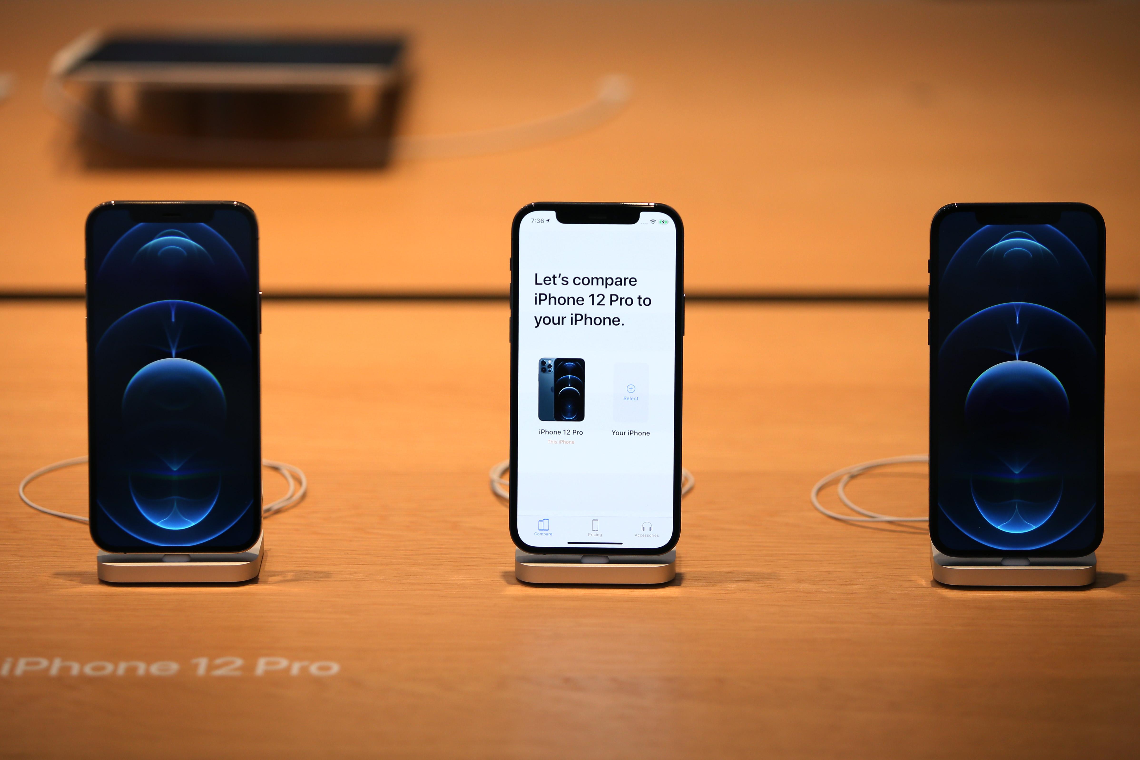 iPhone SE 2021 Rumors: No Successor For Apple Budget Phone ...