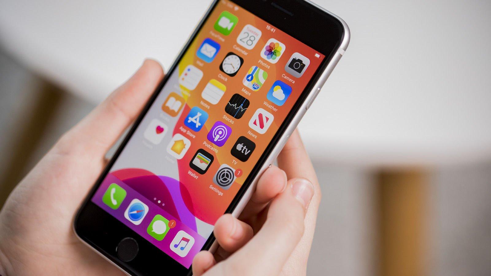 iPhone SE (2021) Release Date, Price, Specs & Feature Rumours