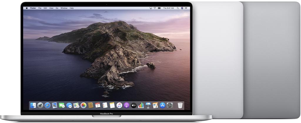 macbook-pro-16in-2019 - 苹果系统之家