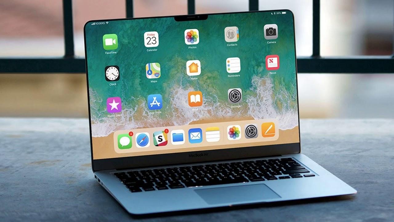 Macbook Pro 2021 Leaks Rumors 16 inches Screen - YouTube