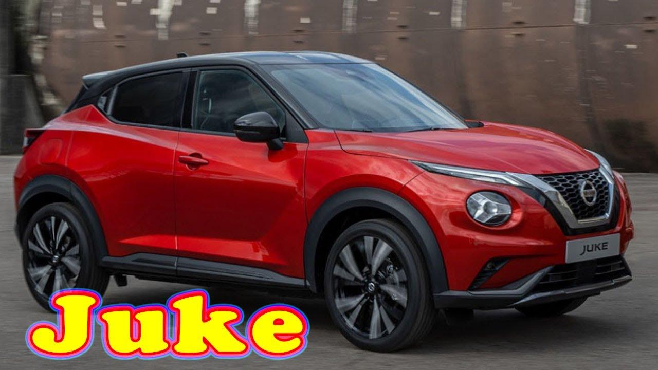 2021 Nissan Juke usa | 2021 nissan juke nismo rs | 2021 ...