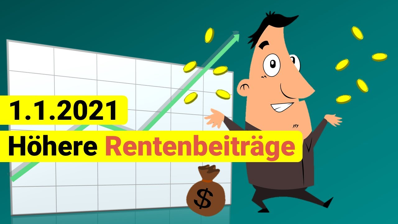 Höhere Rentenbeiträge für Topverdiener ...