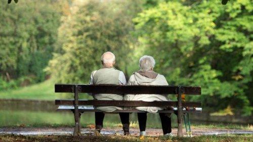 Rentenerhöhung fällt 2021 für Millionen Rentner aus - doch ...