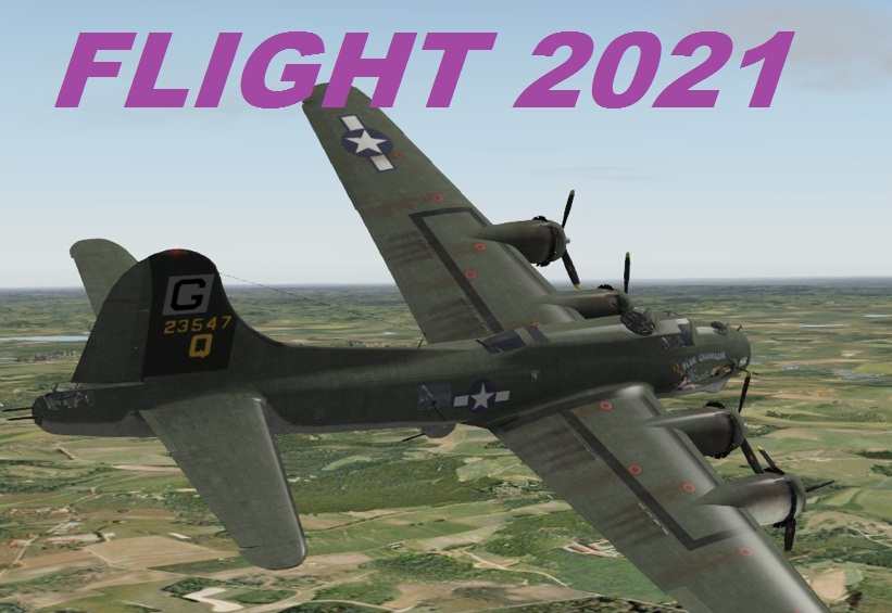 Flight Simulator 2021 Download - New Virtual Pilot 3D 2021