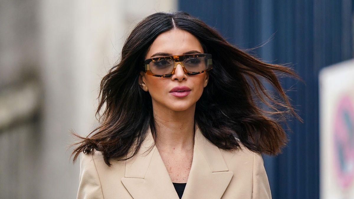Haarfarben-Trend 2021: Diese Nuance ist im Frühling angesagt