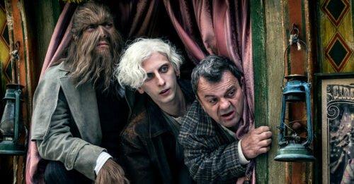 Film italiani 2021: nuovi film da vedere in streaming e al ...