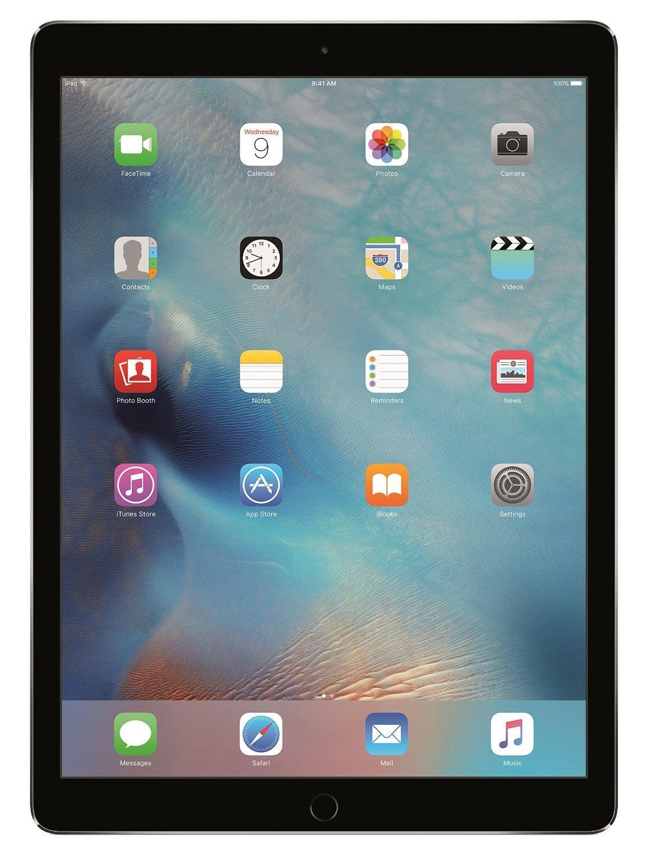 Apple Ipad Pro (1st Gen) A1652 (2015) (12.9 inch (32 cm ...