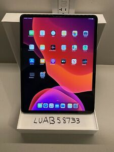 """Open Box Apple iPad Pro WiFi 512gb 12.9"""" Space Gray ..."""