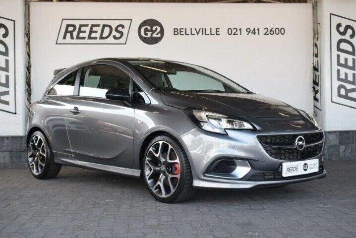 2021 Opel Corsa GSI 1.4T   Bellville   Gumtree Classifieds ...