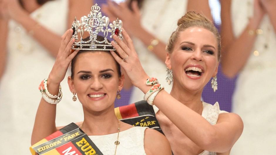Miss Germany 2021: News zum Schönheitswettbewerb