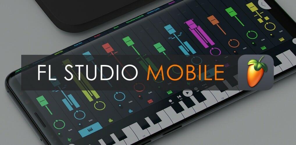 Download FL Studio Mobile Apk the Latest Version for ...