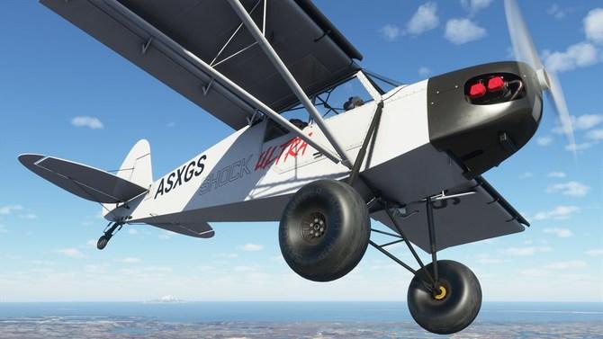 Microsoft Flight Simulator 2020 - znamy datę premiery ...