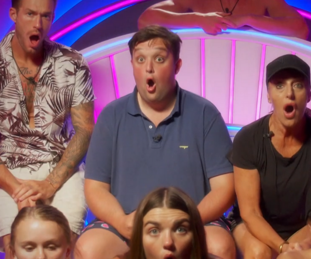 Big Brother Australia 2021's first CELEBRITY housemate ...
