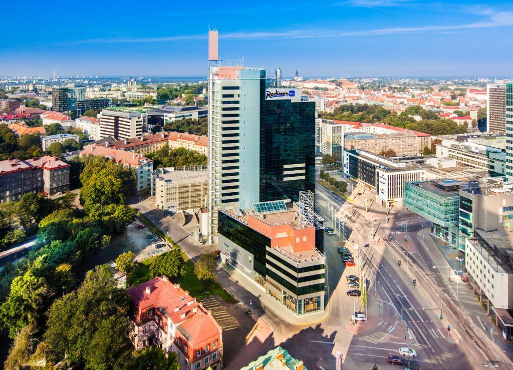 Estland, Lettland, Litauen - Alles-neu-Hotel für Ihren ...